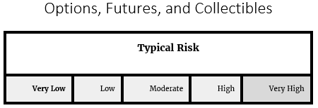 Options and Futures Risk