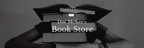 Adam McKee's Book Store